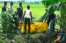Berita Duka, Novi Afandi Ditemukan Tak Bernyawa di Sungai - JPNN.com