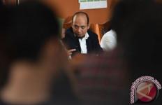 Novel Baswedan ke Mana Tak Hadir di Sidang Kasus Penyiraman Air Keras? - JPNN.com