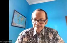 Dorong Perguruan Tinggi Sukseskan Vaksinasi demi Kuliah Tatap Muka - JPNN.com