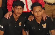 Pemain Timnas U-19 Ini Senang Adanya Kebijakan Belajar dari Rumah Serta UN Dihapus - JPNN.com