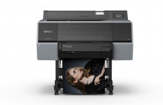 Epson Rilis Printer Foto Perbesaran 12 Warna, Ada 2 Varian - JPNN.com