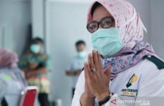Anak Sembuh, Tetapi Ibunya Meninggal Terinfeksi Virus Corona - JPNN.com