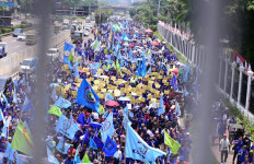 Handry Imansyah Beberkan Sisi Positif RUU Cipta Kerja - JPNN.com