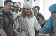 5 Berita Terpopuler: PDIP Berpeluang Tinggalkan Jokowi, Habib Bahar Apa Kabar, Mobil Wapres - JPNN.com