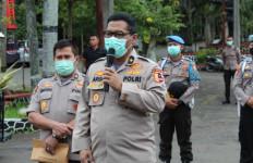 TNI dan Polri Wajib Pakai Masker - JPNN.com