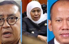 Fadli Zon, Pius dan Khofifah Berbalas Kicauan Soal Herd Immunity, Ada Apa? - JPNN.com