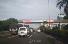 PSBB Ditetapkan, Arus Lalu Lintas Malah Padat - JPNN.com