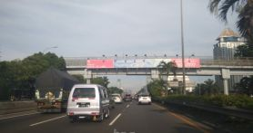 Ada Pandemi Corona, Kendaraan ke Jakarta kok Malah Meningkat?