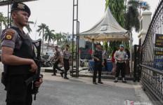 Di Tengah Pandemi Corona, Polisi OTT Sejumlah Kepala Desa, Ini Kasusnya - JPNN.com