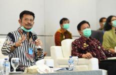 Kementan Gandeng Gojek Lancarkan Distribusi Pangan - JPNN.com