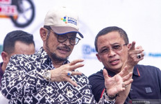 Bambang Eka Cahyana Meninggal Dunia, Asikin: Beliau Pemimpin yang Gigih - JPNN.com