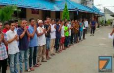 Cegah Penyebaran Virus Corona, Ada 777 Napi dan Tahanan Jatim Dibebaskan - JPNN.com