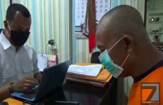 Bermodalkan Jimat, Pria Bejat Ini Menyetubuhi Gadis 14 Tahun - JPNN.com