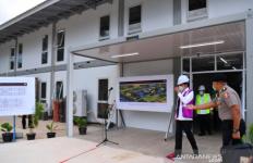 RS Darurat di Pulau Galang sudah Siap Beroperasi Pekan Depan - JPNN.com