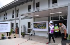 Pangkogabwilhan: Lapor! Rumah Sakit Darurat di Pulau Galang Siap Digunakan - JPNN.com
