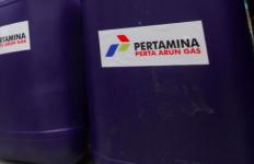 Perta Arun Gas Pastikan Pasokan Tetap Aman di Tengah Pandemi Corona - JPNN.com