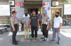 2 Remaja Bobol Delapan Warung, Hasil Curian untuk Foya-foya - JPNN.com