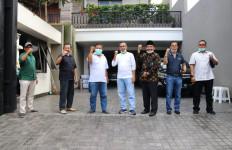 Pilkada 2020 Diundur, Partai Koalisi Machfud Arifin Pastikan Tetap Solid - JPNN.com