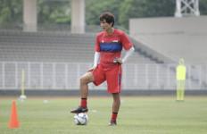 Ketum PSSI: Asisten Pelatih Timnas Indonesia Positif Corona - JPNN.com