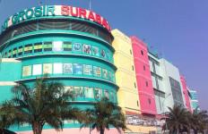 Pemilik Toko di Pusat Grosir Surabaya Tertulari Corona - JPNN.com