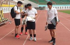 Gong Oh Kyun Positif COVID-19, Ketum PSSI Beri Respons Begini - JPNN.com