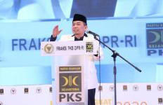 FPKS DPR Kirimkan Dua Surat Kepada Pemerintah, Begini Permintaannya - JPNN.com