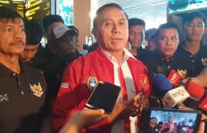 Sekjen PSSI Dikritik Komisi X DPR RI, Begini Respons Iwan Bule - JPNN.com