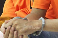 Wandi Mencoba Kabur, Tendang Dada Anggota Polda Sulsel, Lari, Dor! Dor! - JPNN.com