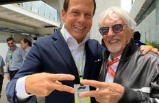 F1 2020 Sudah Seharusnya Dibatalkan - JPNN.com