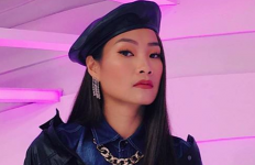 Sebut Andrea Dian Positif Corona dengan Girang, Jesslyn Lim Minta Maaf - JPNN.com
