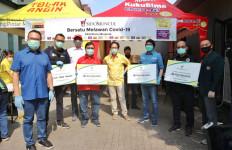 Sido Muncul Kucurkan Rp15 Miliar untuk Bantu Tangani Covid-19 - JPNN.com