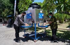 Pelindo III Ditunjuk jadi Koordinator Satgas Covid-19 di Provinsi Bali - JPNN.com