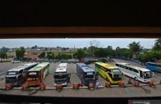 Omzet Pengusaha Bus Anjlok Hingga 100 Persen - JPNN.com
