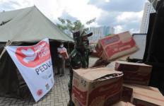 Bupati Tangerang Zaki Apresiasi JHL Group yang Bersama-sama Melawan COVID-19 - JPNN.com
