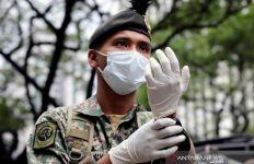 Malaysia Akhirnya Tembus Seribu Kasus COVID-19 per Hari - JPNN.com