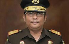 Selamat Jalan Putra Terbaik Korps Adhyaksa - JPNN.com