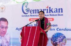 Realokasi Anggaran KKP Harus Menyasar Nelayan dan Pelaku Usaha Perikanan - JPNN.com