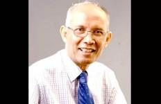 Naek L Tobing Meninggal Dunia, Nama ke-19 dalam Daftar Dokter Korban Corona - JPNN.com