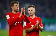 Bayern Muenchen Berani Latihan di Tengah Wabah Corona - JPNN.com