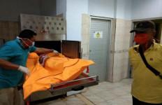 Pria yang Berbuat Terlarang di Masjid Itu Akhirnya Meninggal Dunia - JPNN.com