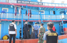 Bea Cukai Jatim Bersama BNN dan Polri Gelar Operasi Bersinar - JPNN.com