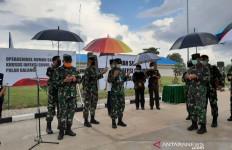Pangkogabwilhan I: Rumah Sakit Pulau Galang Diprioritaskan untuk Pekerja Migran - JPNN.com