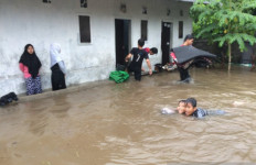 Jember Banjir, Waspada Bencana Susulan - JPNN.com