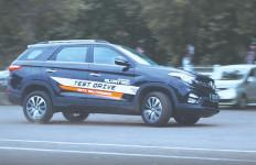 Mengenal Teknologi Mesin Turbo Glory 560 yang Cocok di Perkotaan - JPNN.com