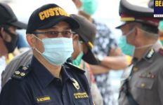 Bea Cukai Parepare Tingkatkan Pengawasan di Pelabuhan - JPNN.com