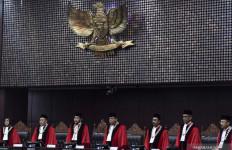 Hakim Konstitusi Sudah Menjalani Rapid Test Corona, Hasilnya? - JPNN.com