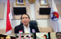 Dua Opsi untuk PON Papua - JPNN.com