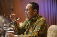 Andi Akmal: RUU Cipta Kerja Harus Mendorong Kemandirian Pangan - JPNN.com
