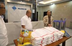 Pelindo III Sumbang 90 Ribu APD untuk Bantu Tangani Covid-19 - JPNN.com