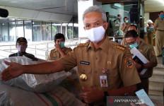 Ganjar Pranowo Jelaskan Cara Warga Jateng di Jakarta Mendapat Bantuan - JPNN.com